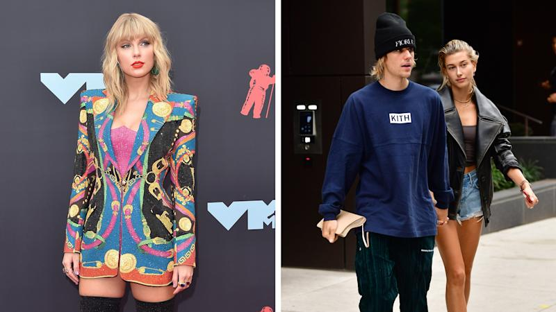 Taylor Swift Fans Are Upset With Hailey and Justin Bieber for an Instagram Story Video