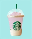 <p>Deliciously creamy and beyond satisfying, this re-imagined chewy sweet is everything. </p><p>And yes, it even looks like a Drumstick Squashie (the colours are spot-on). </p><p><strong>What should I ask for? </strong>Iced White Mocha (with no coffee) and Raspberry Cold Foam on top.</p>