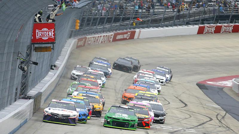 What channel is NASCAR on today? TV schedule, start time for Sunday's Dover race