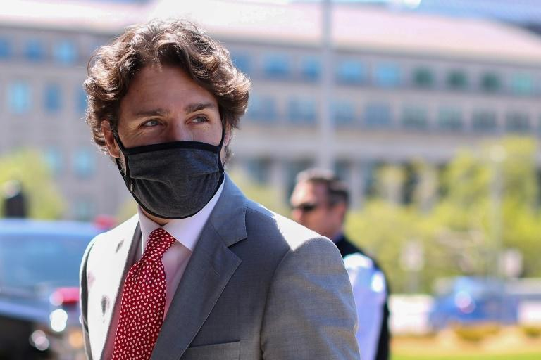 Prime Minister Justin Trudeau urged Canadians to continue to take precautions including social distancing and wearing masks, and to not let up as pandemic fatigue sets in