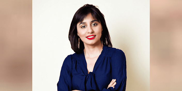Shivaarti Bajaj, Co-founder of BoxEngage