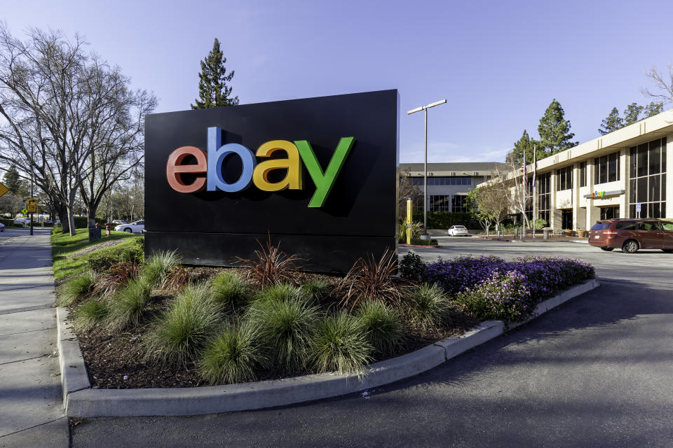 Last month, the UK Competition and Markets Authority said Adevinta's anticipated purchase of eBay Classified Group could lead to higher prices and less choice for consumers. Photo: Getty Images