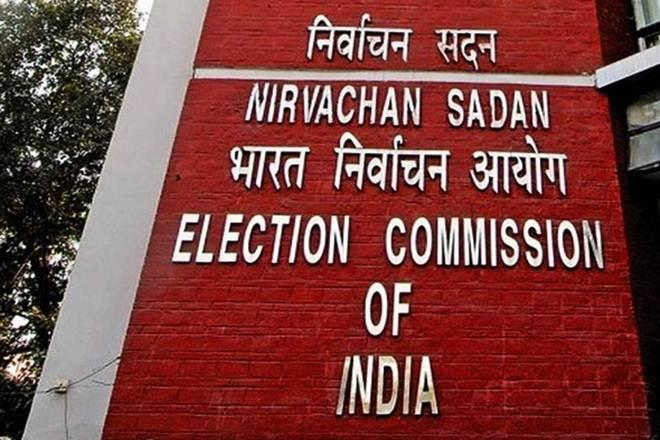 lok sabha election result, election commission