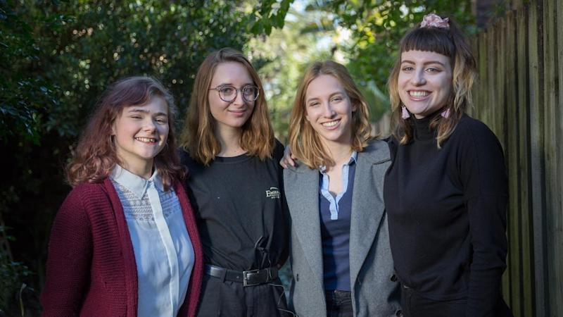 A survey of more than 1700 Aussie girls has discovered most feel they are treated unequally to boys