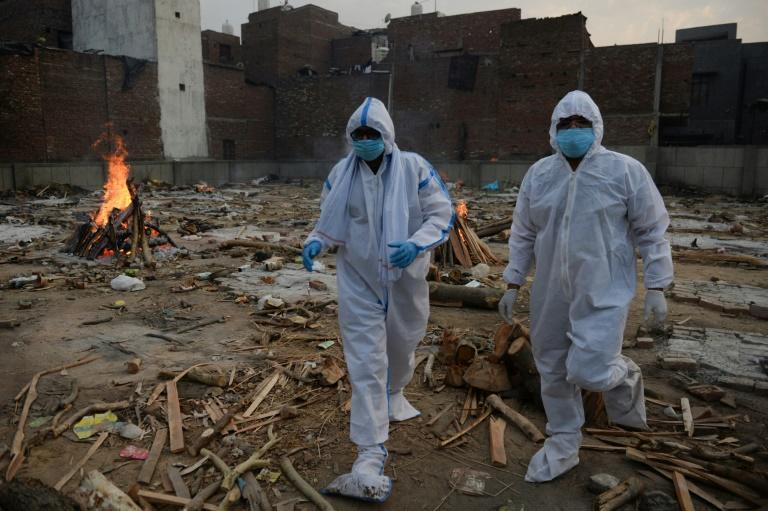 The official death toll from the coronavirus has crossed 250,000 in India, but experts fear it could be several times higher