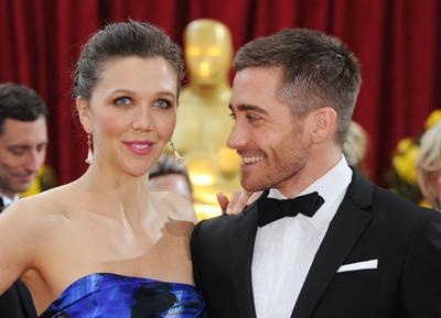 Actor Jake Gyllenhaal is a recognised stud in Hollywood while his little sister Maggie has a more unusual and striking look about her.