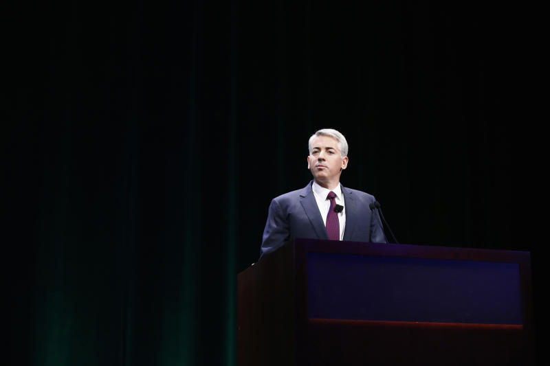 Bill Ackman's Valeant Exit Is an Enormous Loss for the Faded Hedge Fund Star