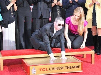 Feng Xiaogang cements his fame in Hollywood