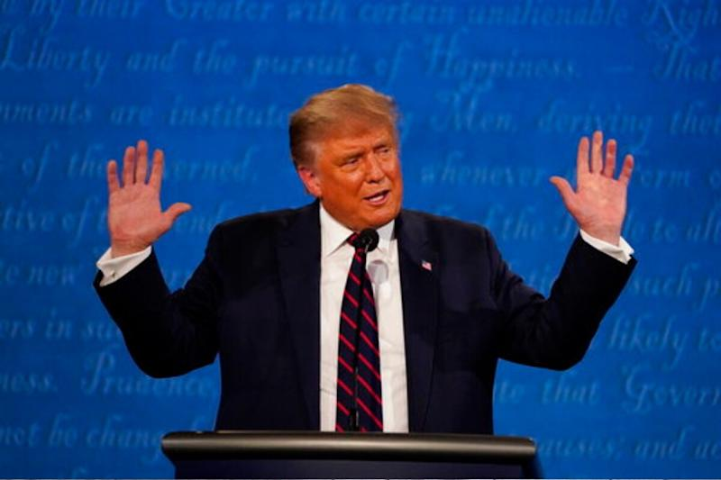 'Not Exactly Straight Count': In TV Debate, Trump Suggests India Didn't Fully Disclose Covid-19 Deaths