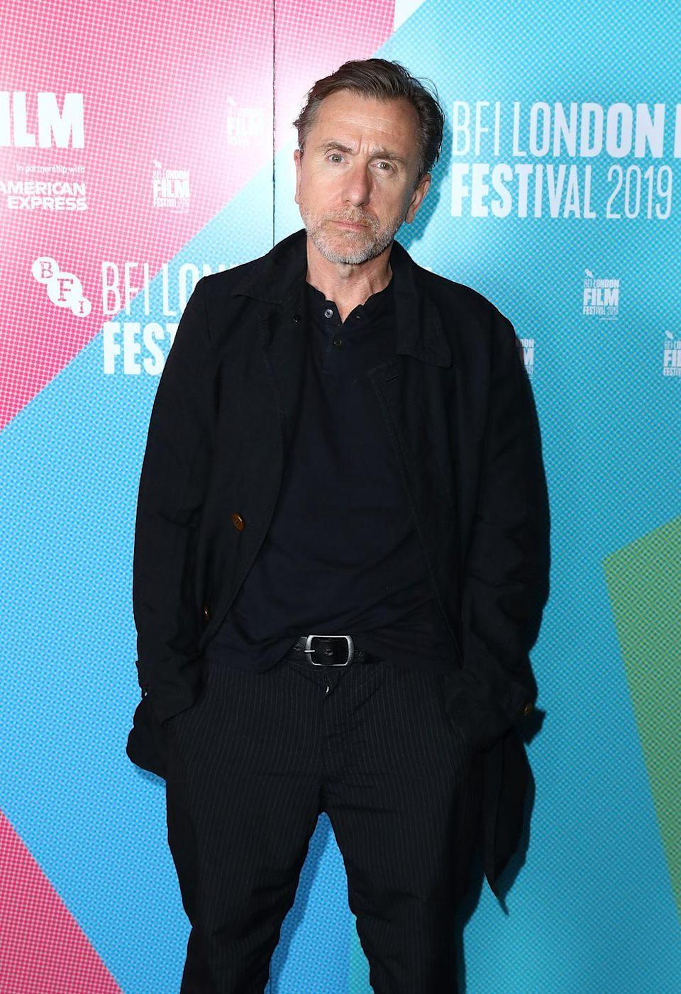 """<p>We would have loved to have seen Tim Roth the Quentin Tarantino film—the British actor <a href=""""https://www.nme.com/news/quentin-tarantino-reveals-tim-roth-character-identity-once-upon-a-time-in-hollywood-2540829"""" rel=""""nofollow noopener"""" target=""""_blank"""" data-ylk=""""slk:filmed scenes as Jay Sebring's butler"""" class=""""link rapid-noclick-resp"""">filmed scenes as Jay Sebring's butler</a>. However, Tarantino had to axe Roth's storyline due to time, but we may get to see his performance some day in an extended version of the movie.</p>"""