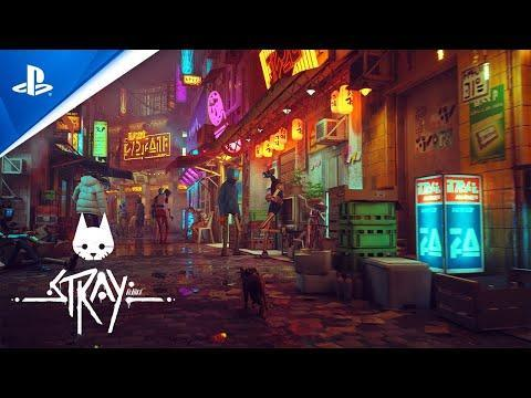 """<p><strong>PS5 Release Date: 2021</strong><br><br>Here we find a cat in some neo-Tokyo town (which looks gorgeous), and judging by the title, the cat is stray. I hope we can help this cyberpunk cat when the game comes out in 2021.<br></p><p><a href=""""https://youtu.be/u84hRUQlaio"""" rel=""""nofollow noopener"""" target=""""_blank"""" data-ylk=""""slk:See the original post on Youtube"""" class=""""link rapid-noclick-resp"""">See the original post on Youtube</a></p>"""