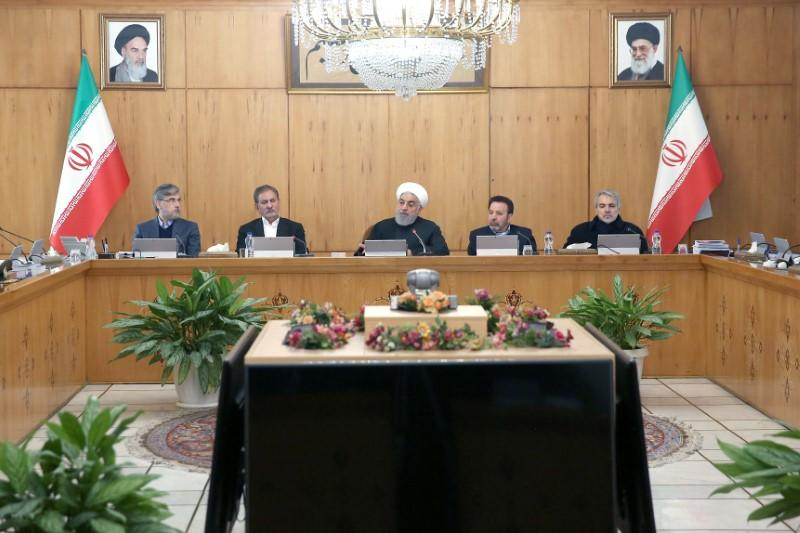 Iran will never seek nuclear arms, with or without nuclear deal - Rouhani