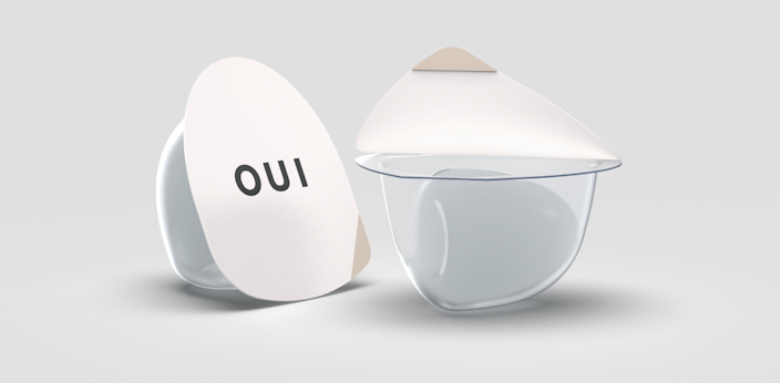 The Oui Capsule from Cirqle Biomedical offers a more flexible, comfortable alternative to implants like IUDs.