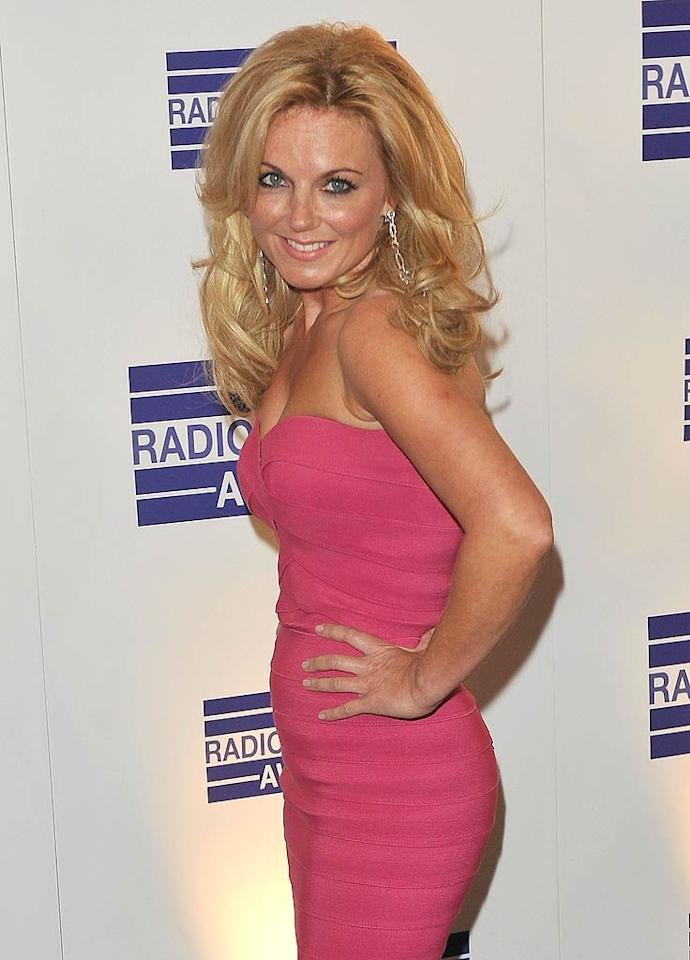 "August 6: Singer (and former Spice Girl) Geri Halliwell turns 39. Ferdaus Shamim/<a href=""http://www.wireimage.com"" target=""new"">WireImage.com</a> - May 9, 2011"