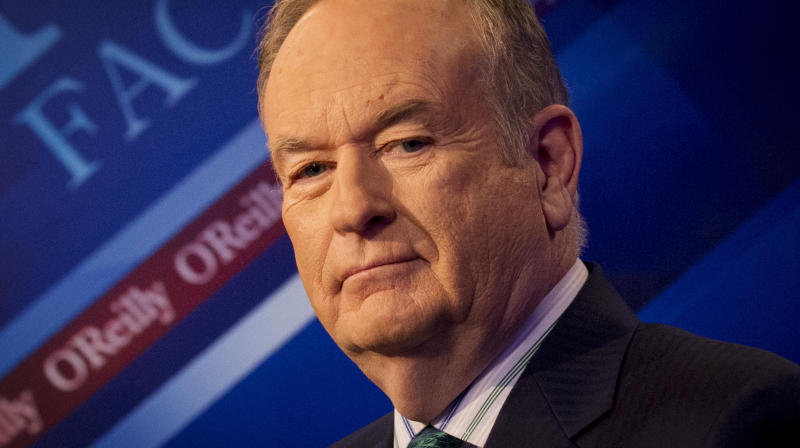 Bill O'Reilly Returning To Fox News To Appear As A Guest On Sean Hannity's Show