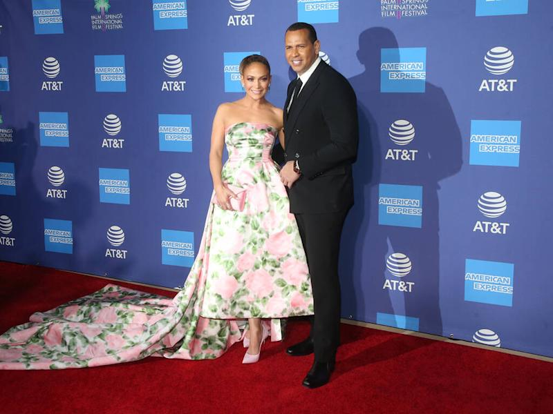 Jennifer Lopez and Alex Rodriguez named ambassadors of healthcare firm hims & hers