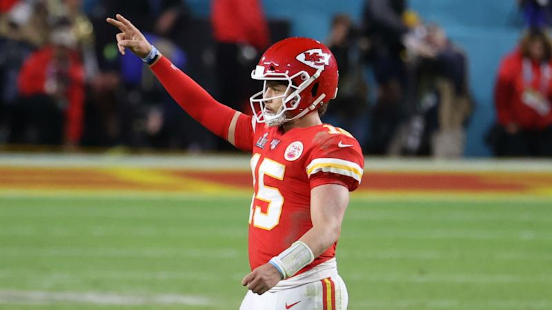 Chiefs CEO says Mahomes extension talks will begin this summer