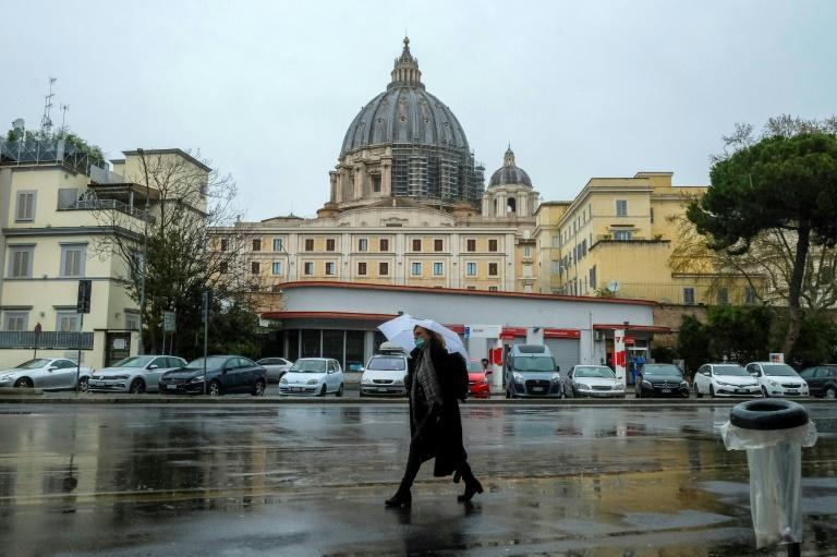Pope Francis is seeking to streamline and make more transparent the finances of the Vatican