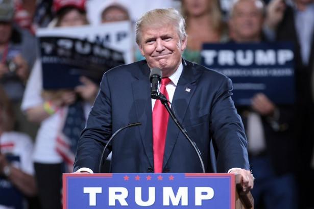 Trump, the Presidential Election Polls, and the Economic Data