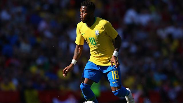 Jose Mourinho says that new signing Fred is not a direct replacement for Michael Carrick, but could be a key player for Manchester United.
