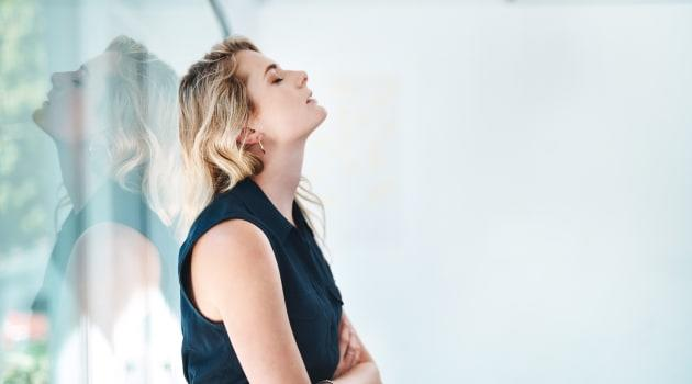 Nearly Half of Employees Experiencing Layoff Anxiety