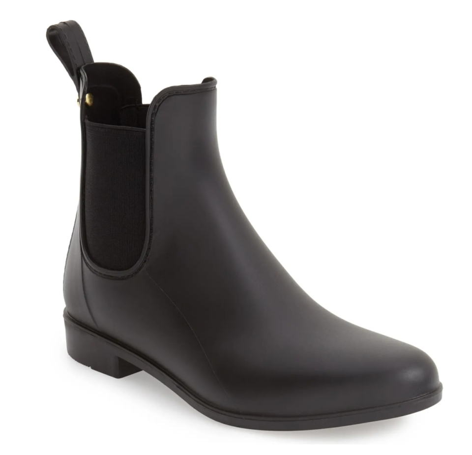 Sam Edelman Tinsley Waterproof Rain Boot. Image via Nordstrom.