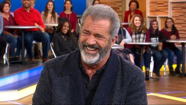 VIDEO: Mel Gibson hints at possible fifth 'Lethal Weapon' (ABCNews.com)