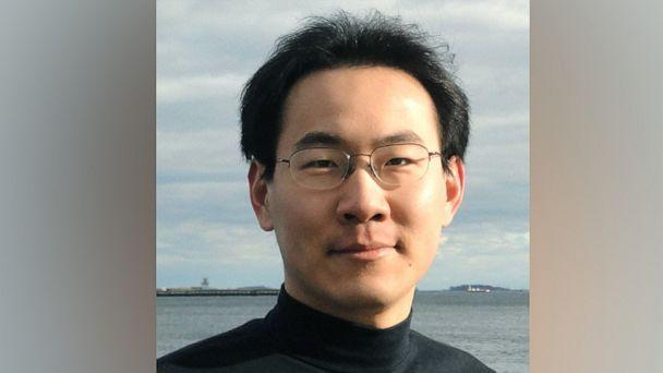 PHOTO: Police are searching for Quinxuan Pan, seen in this undated photo. (New Haven Police Department )