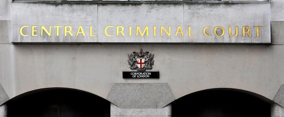 The court heard details of discussions with an undercover officer (Nick Ansell/PA) (PA Archive)