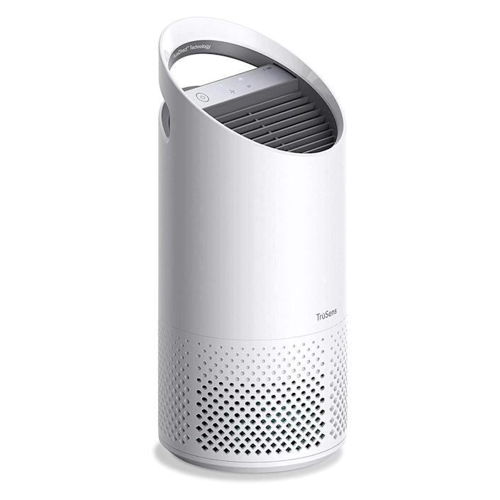 TruSens Air Purifier 360 HEPA Filtration with Dupont Filter
