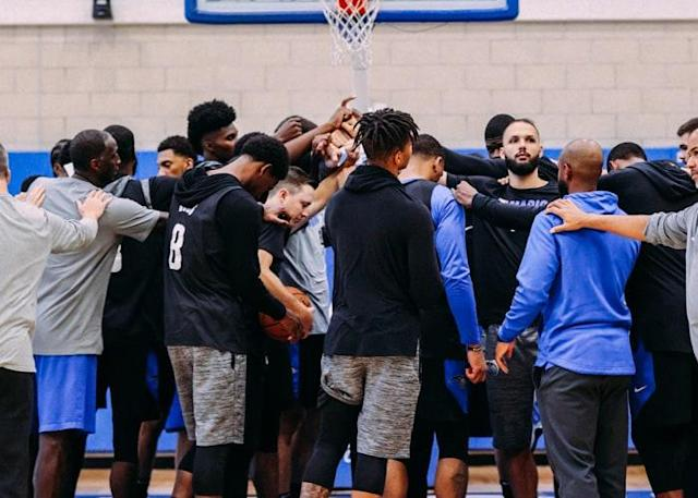 Magic Confident They Have What It Takes To Make Deep Run This Season