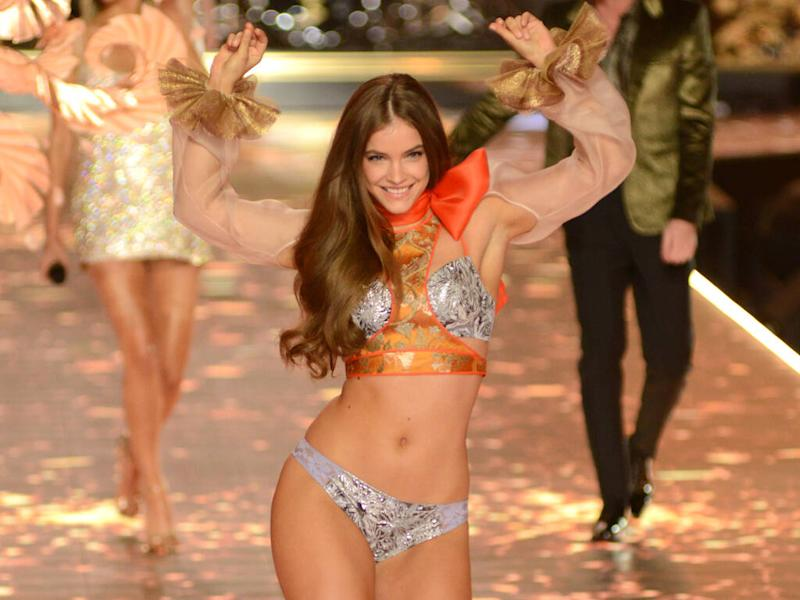 Barbara Palvin 'disappointed' by cancellation of 2019 Victoria's Secret Fashion Show