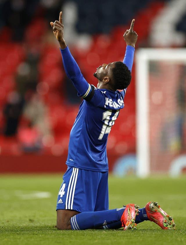 Kelechi Iheanacho grabbed the winner as Leicester reached their first FA Cup final since 1969 with a 1-0 win over Southampton