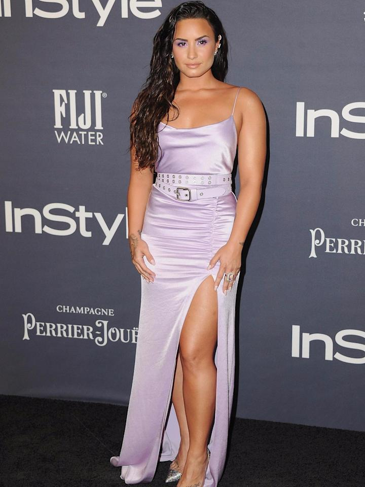 Stars attend the 3rd Annual InStyle Awards