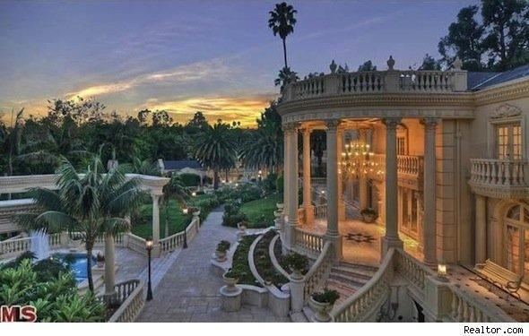 Chateau d'Or, Bel Air