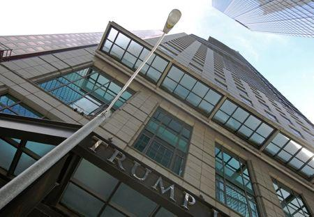 Toronto Trump Tower will change its name