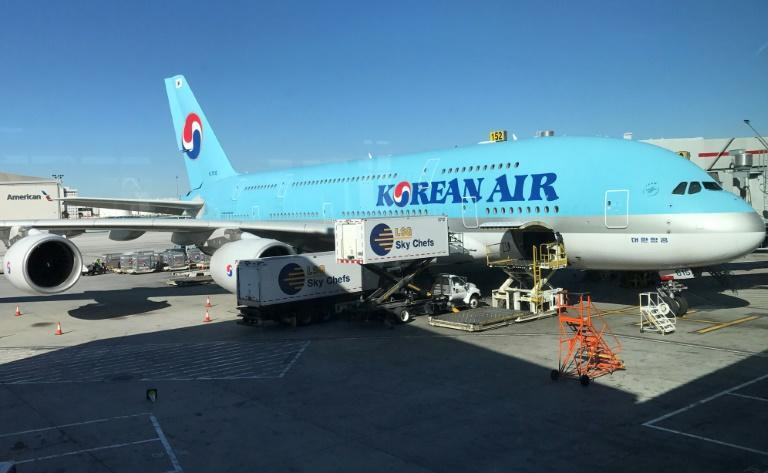 The daughters of Korean Air chairman Cho Yang-ho have both resigned from their company posts following separate controversies