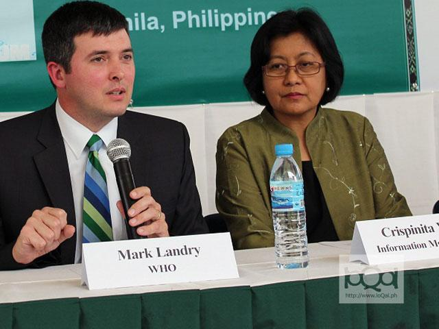 PH can be a model for health informatics, says WHO exec
