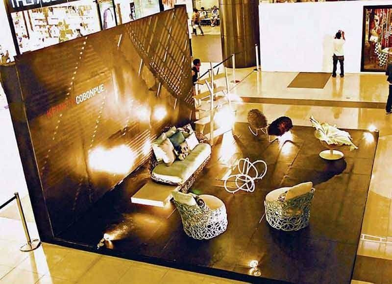 Stay-at-home market boosts furniture sales