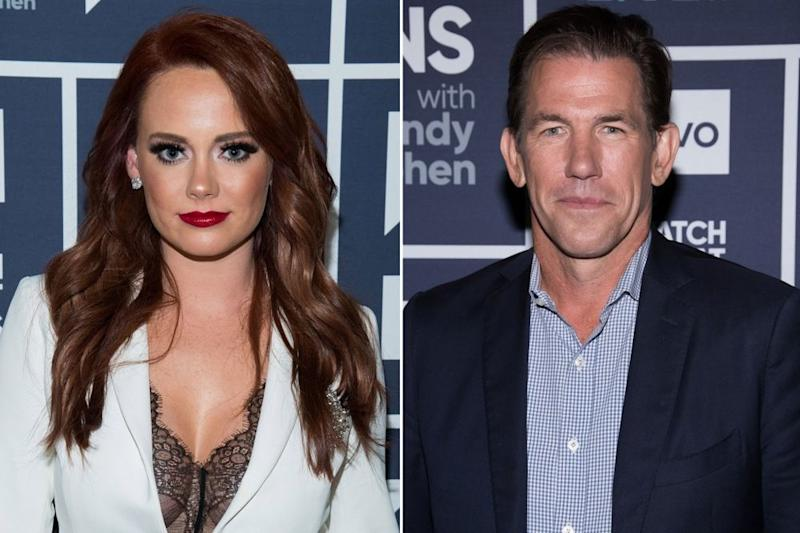 Kathryn Dennis and Thomas Ravenel | Charles Sykes/Bravo/NBCU Photo Bank/Getty Images