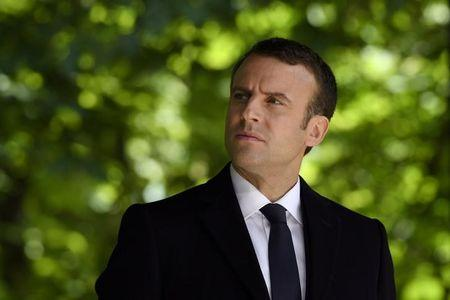 Macron's party unveils fresh faces for French parliamentary election