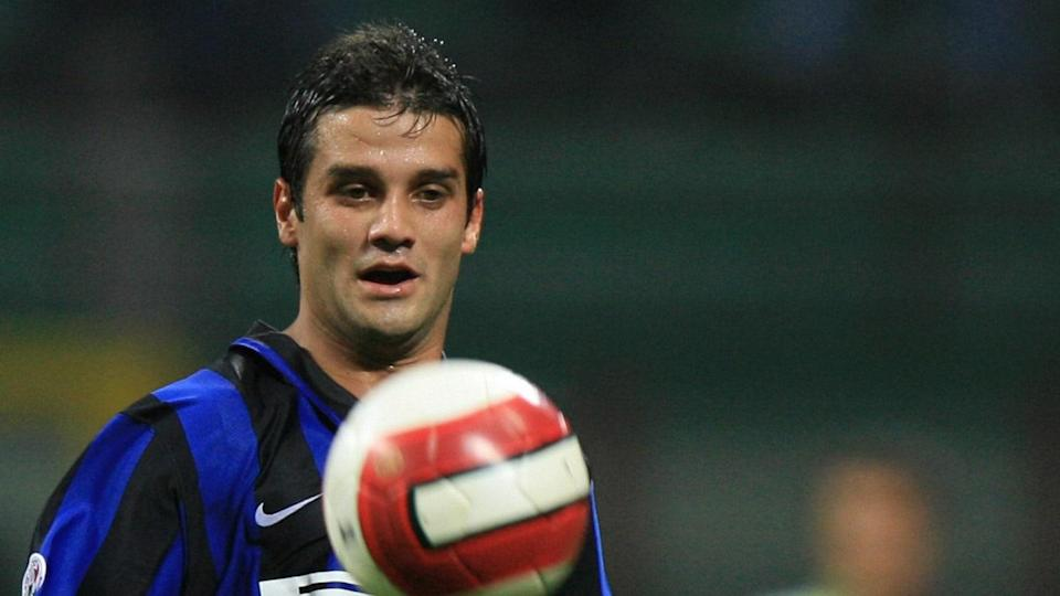 Cristian Chivu | GIUSEPPE CACACE/Getty Images