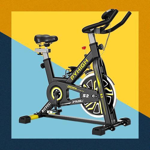 pyhigh indoor spin bike, best Christmas gifts