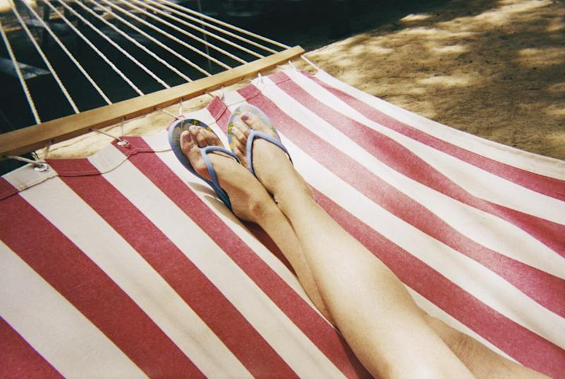 This hack will help you double your holidays. Photo: Getty
