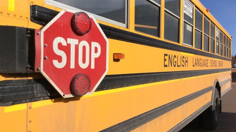 School bus stop moved away from sex offender's home