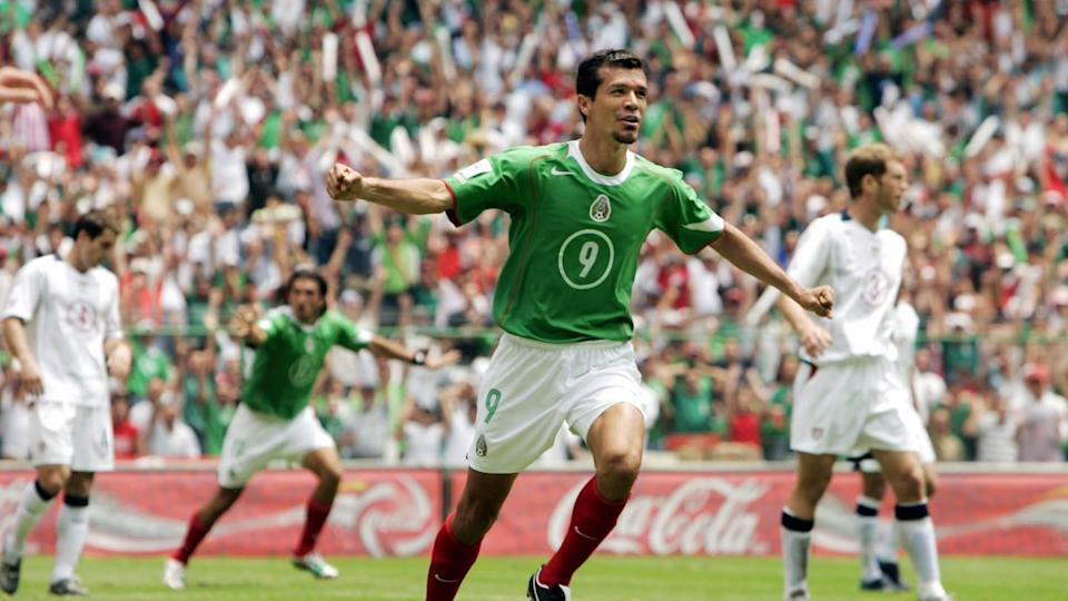 FIFA World Cup Qualifying: USA v Mexico | Brian Bahr/Getty Images