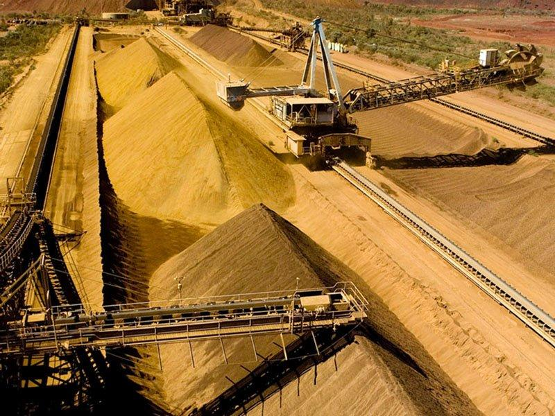 Rio commits $3.64 billion to Pilbara