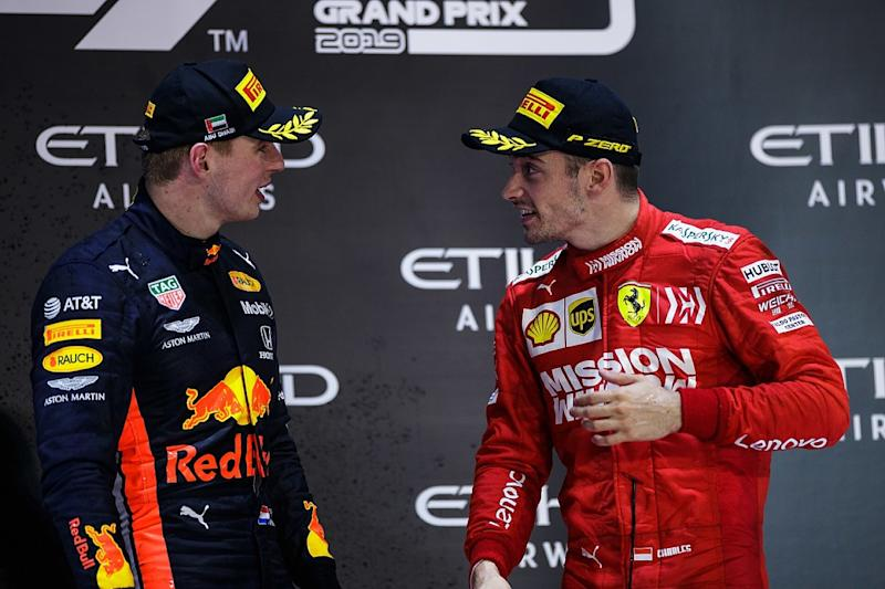 The F1 moments that defined the 2010s
