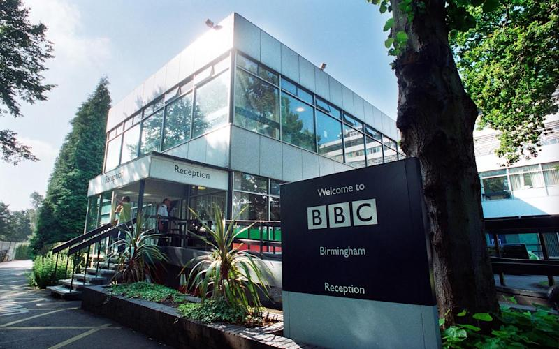BBC Pebble Mill - Credit: Alamy