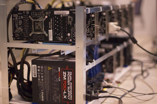 amd cryptocurrency mining